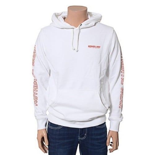 디키즈  남녀공용 SLEEVE PRINT 후드 티셔츠 DSQ1UTHT334_이미지