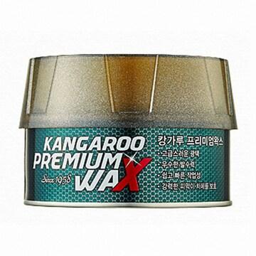 캉가루  프리미엄 왁스 200g (1개)