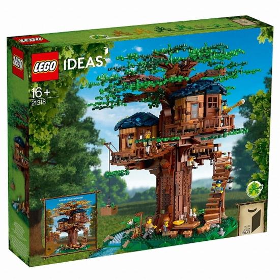 레고 아이디어 트리 하우스 (21318) (정품)