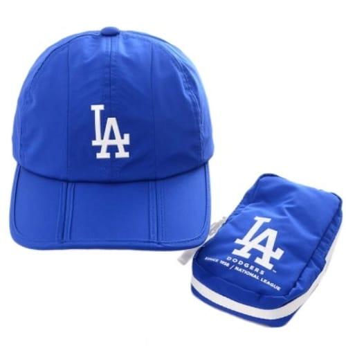 MLB  LA 다저스 팩커블 볼캡 32CPYY841-07U_이미지