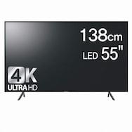 삼성전자 디지털TV 시리즈7 UN55RU7190F (벽걸이_각도조절)(사업자전용)
