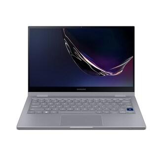 삼성전자 갤럭시북 플렉스 알파 NT730QCR-A716A WIN10 (SSD 256GB)_이미지