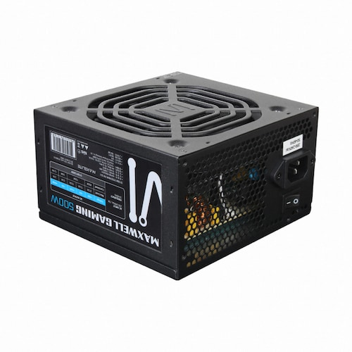 MAXELITE MAXWELL GAMING 500W 85PLUS 벌크