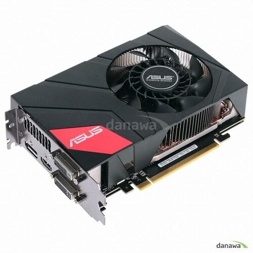 ASUS 지포스 GTX970 DC Mini OC D5 4GB 이엠텍_이미지