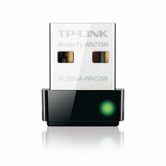 TP-LINK TL-WN725N USB 2.0 무선랜카드_이미지