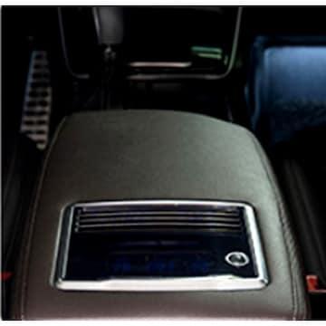 에어포인트 현대모비스 그랜져IG 순정매립형 차량 암레스트 공기청정기_이미지