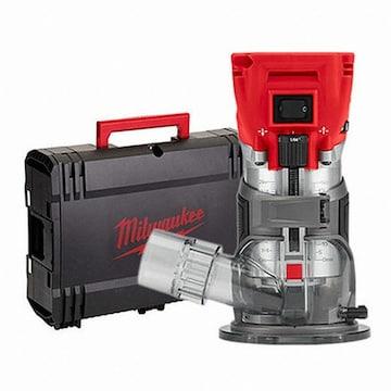 밀워키 트림 라우터 M18 FTR(충전기없음, 배터리없음)