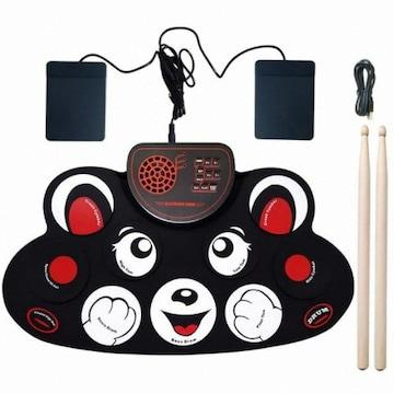 어린이 전자드럼 WG6(해외구매)