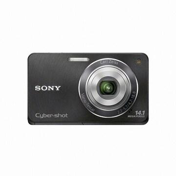 SONY 사이버샷 DSC-W360 (기본 패키지)_이미지