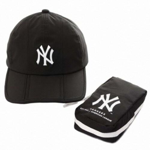 MLB  뉴욕 양키스 팩커블 볼캡 32CPYY841-50L_이미지
