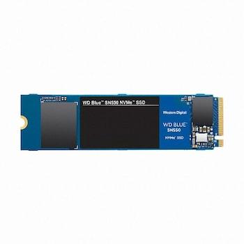 Western Digital WD BLUE SN550 M.2 NVMe (500GB)
