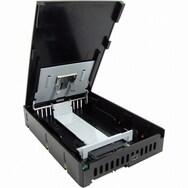 NETmate USB3.0 SSD/HDD 2.5형 to 3.5형 멀티 외장 하드케이스 NM-SSC3 (하드미포함)