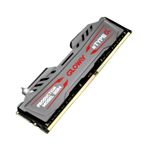 GLOWAY DDR4 8G PC4-21300 TYPE-A CL19