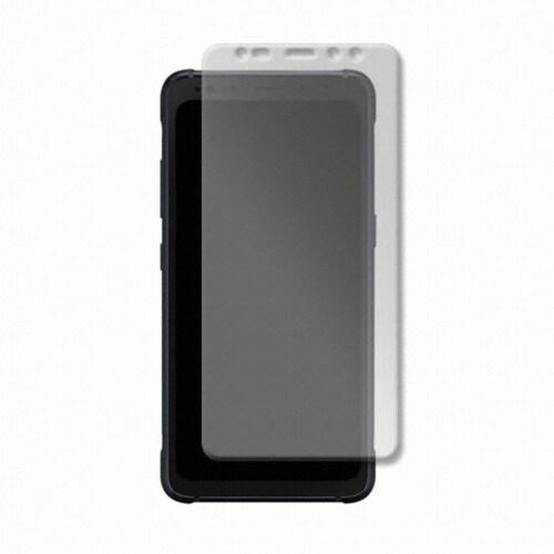 스코코  갤럭시 S8 액티브 올레포빅 보호필름 (액정 2매)_이미지
