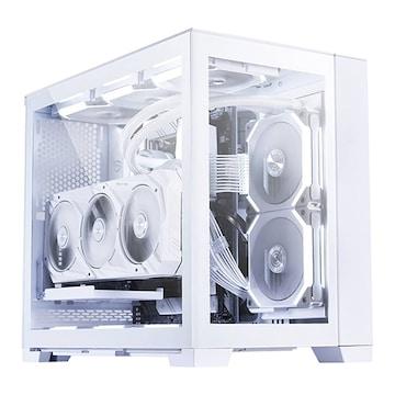 리안리 PC-O11D Mini