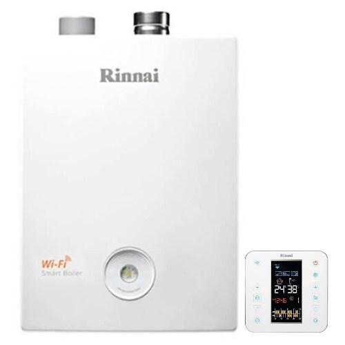 린나이 RM531-36KF 스마트 Wi-Fi 가스보일러_이미지