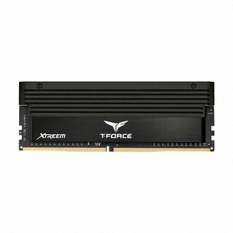 TeamGroup T-Force DDR4-4300 CL18 XTREEM 블랙 패키지 (16GB(8Gx2))_이미지
