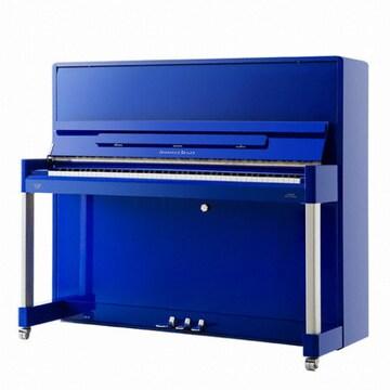 삼익악기 자일러 GS-122 Traditio CLOU 블루