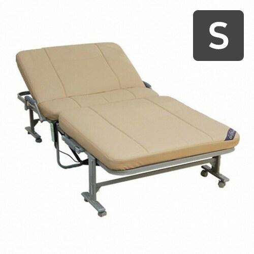 굿트레이드 라꾸라꾸 8 전동 접이식 침대 S+온열패드