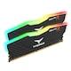 TeamGroup T-Force DDR4-3200 CL16-20-20 Delta RGB 패키지 서린 (32GB(16Gx2))_이미지
