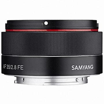 삼양옵틱스  AF 35mm F2.8 FE SONY FE용 (정품)