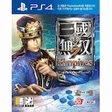 코에이 테크모 진 삼국무쌍 7 엠파이어스 PS4  (중고,한글판)
