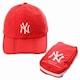 MLB  뉴욕 양키스 팩커블 볼캡 32CPYY841-50R_이미지