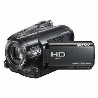 SONY HandyCam HDR-HC9 (기본 패키지)_이미지