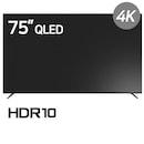 우버 U751QLED SMART HDR 크롬캐스트