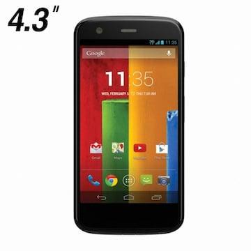 모토로라 모토 E LTE 8GB, 공기계 (해외구매)_이미지