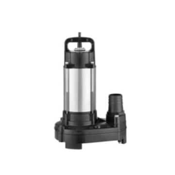 한일전기  청수/해수용 비자동 수중펌프 IP-835N