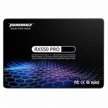 타무즈 RX550 PRO(250GB)