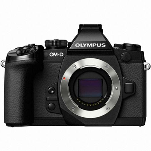 올림푸스 OM-D E-M1 Mark II (렌즈미포함,중고품)_이미지