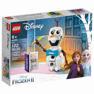 레고 디즈니 겨울왕국2 올라프 (41169)(정품)