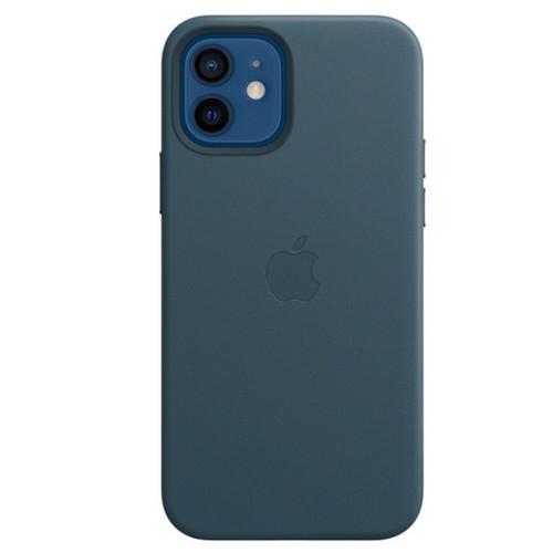 APPLE 아이폰12/프로 맥세이프 가죽 케이스 (정품)
