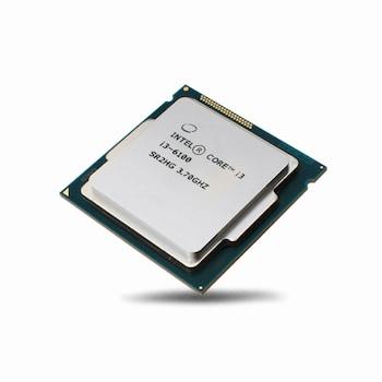 인텔 코어i3-6세대 6100 (스카이레이크) (벌크 + 쿨러)
