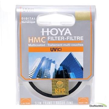 HOYA  HMC UV C (58mm)