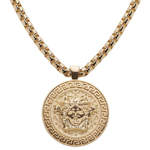 베르사체 Medusa Necklace DG14703 DMT1 D00O_이미지