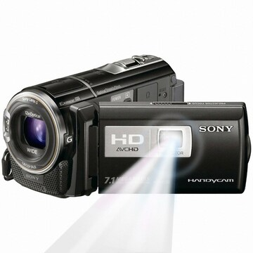 SONY HandyCam HDR-PJ30 (배터리 패키지)_이미지