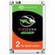 Seagate FireCuda SSHD 5400/128M/노트북용 (ST2000LX001, 2TB)_이미지