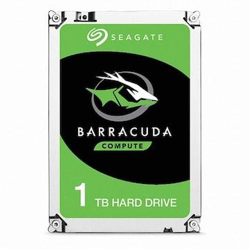 Seagate BarraCuda 5400/128M/노트북용 (ST1000LM048, 1TB)_이미지