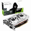 지포스 GTX 1660 Ti EX WHITE ELITE OC D6 6GB