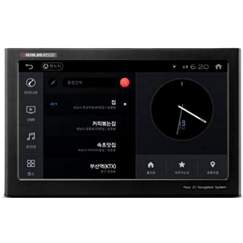 팅크웨어 아이나비 M500(16GB)
