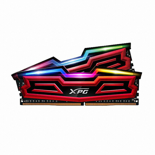 ADATA XPG DDR4 16G PC4-19200 CL16 SPECTRIX D40 (8Gx2)