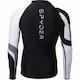 스파이더 그래픽 노기 컴프레션 티셔츠 SPEPCNCL522M-WHT_이미지