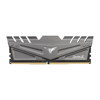 TeamGroup T-Force DDR4-3200 CL16 DARK Z GREY (32GB)_이미지