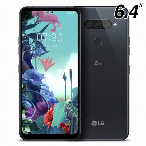 LG전자 Q70 64GB, 공기계 (자급제 공기계)_이미지