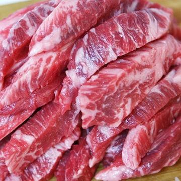 대명축산식품 호주산 갈비살 500g (1개)