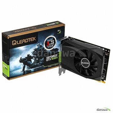 리드텍 WinFast 지포스 GTX1050 Ti D5 4GB