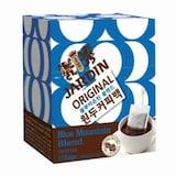 쟈뎅 까페모리 오리지널 블루마운틴 블랜드 커피백 15T  (1개)